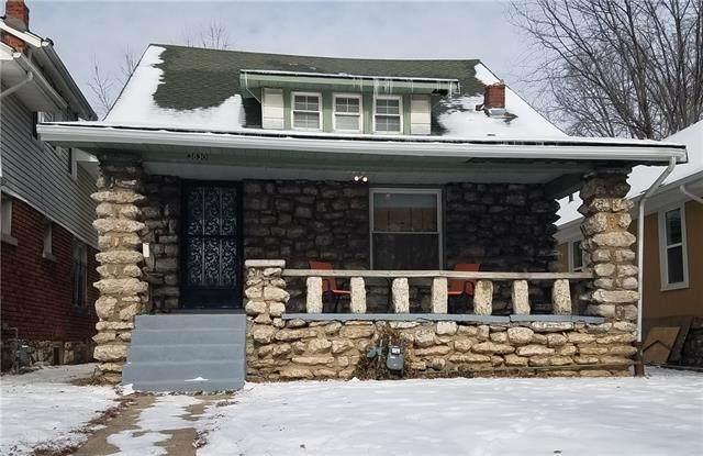 3830 Anderson Avenue, Kansas City, MO 64123 (#2305352) :: Austin Home Team
