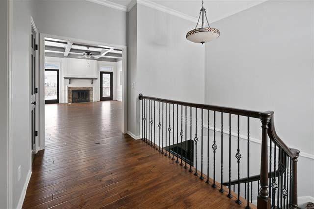917 W 120 Terrace, Kansas City, MO 64145 (#2305368) :: Dani Beyer Real Estate