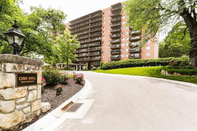 4550 Warwick Boulevard #513, Kansas City, MO 64111 (#2305387) :: Ask Cathy Marketing Group, LLC