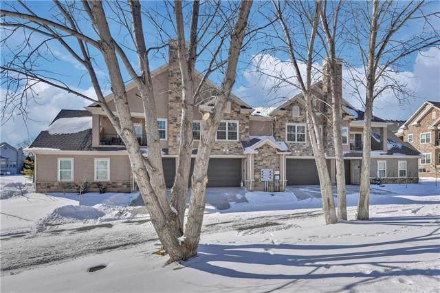 16018 Fontana Street #230, Overland Park, KS 66085 (#2305511) :: Team Real Estate