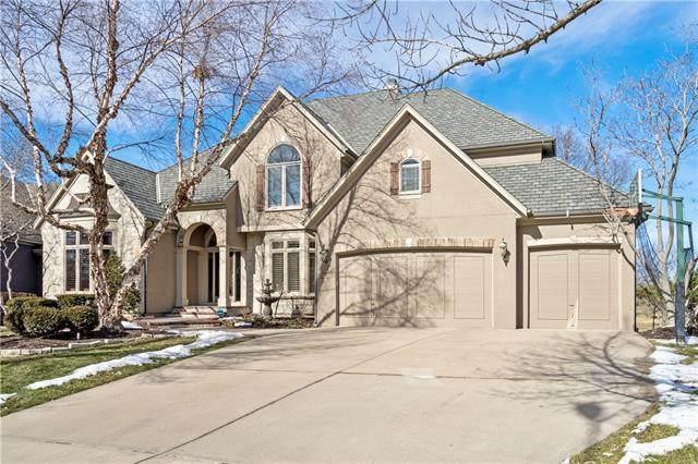 14935 Outlook Lane, Overland Park, KS 66223 (#2305587) :: Team Real Estate
