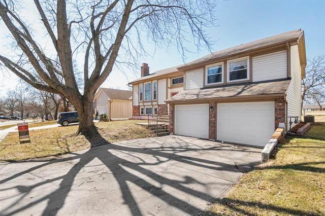14412 Craig Avenue, Grandview, MO 64030 (#2305620) :: Edie Waters Network