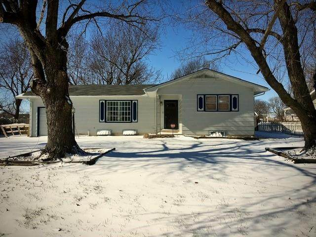 239 N Grant Street, Clearwater, KS 67026 (#2305670) :: Edie Waters Network