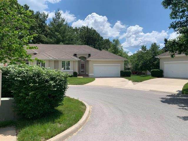 17217 E 44TH ST Court, Independence, MO 64055 (#2305674) :: Team Real Estate