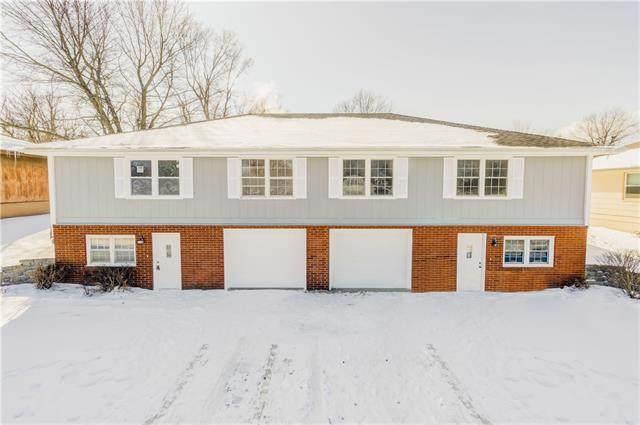 3022 Cambridge Street, St Joseph, MO 64506 (#2305817) :: Eric Craig Real Estate Team
