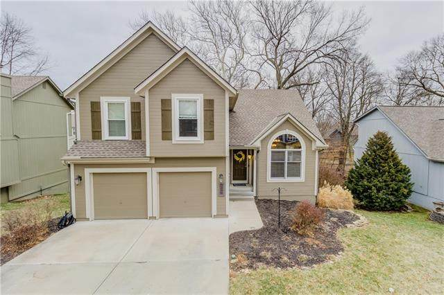 7309 N Oakland Avenue, Kansas City, MO 64158 (#2305831) :: House of Couse Group