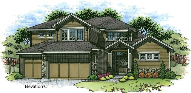 15836 Roe Avenue, Overland Park, KS 66223 (#2305887) :: Eric Craig Real Estate Team