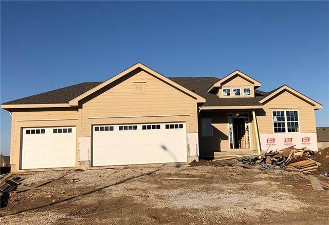 21009 Emerald Street, Spring Hill, KS 66083 (#2305931) :: Team Real Estate