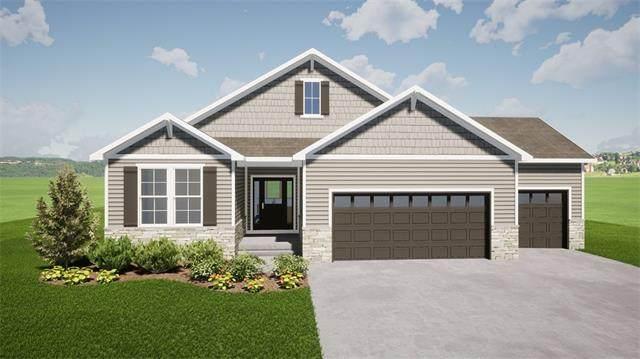 24815 W 144th Terrace, Olathe, KS 66061 (#2305996) :: Edie Waters Network