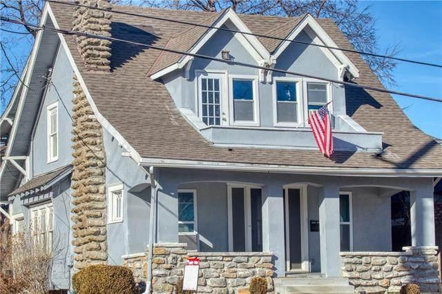 102 E 51 Street, Kansas City, MO 64112 (#2306117) :: Ask Cathy Marketing Group, LLC