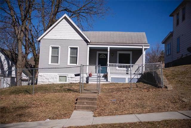 321 Santa Fe Street, Atchison, KS 66002 (#2306119) :: The Kedish Group at Keller Williams Realty