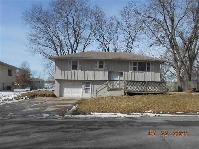 133 Nolker Drive, Lawson, MO 64062 (#2306141) :: Edie Waters Network