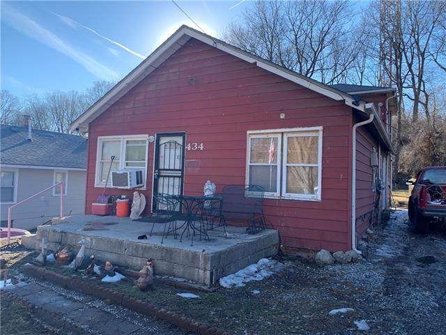 434 Tullis Avenue, Kansas City, MO 64125 (MLS #2306181) :: Stone & Story Real Estate Group