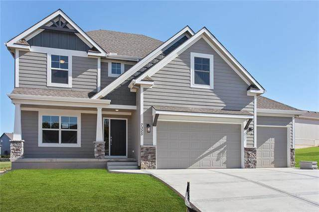 13730 NW 72nd Street, Parkville, MO 64152 (#2306184) :: The Rucker Group