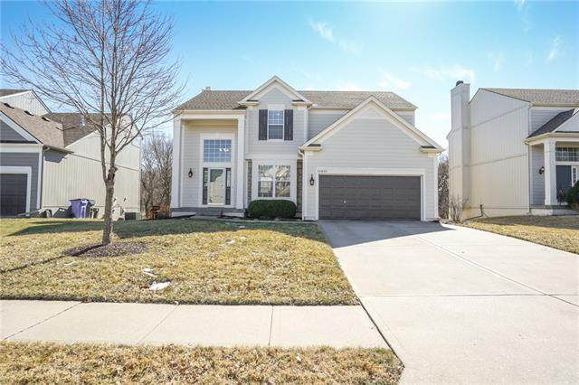 15839 W 158th Street, Olathe, KS 66062 (#2306197) :: The Kedish Group at Keller Williams Realty