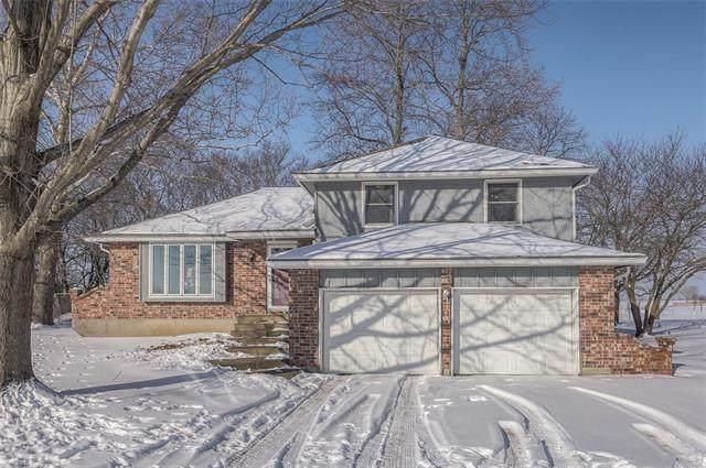 1906 N Jeter Road, Raymore, MO 64083 (#2306234) :: Team Real Estate