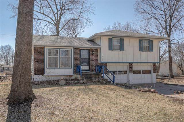1303 Blueberry Drive, Harrisonville, MO 64701 (#2306251) :: Team Real Estate