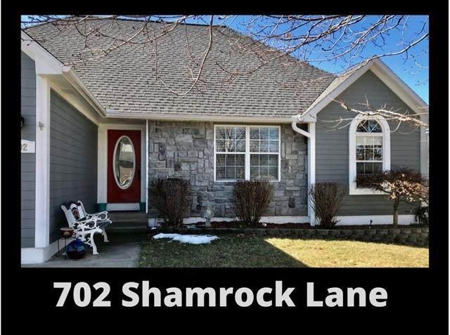 702 Shamrock Lane, Warrensburg, MO 64093 (#2306274) :: Edie Waters Network