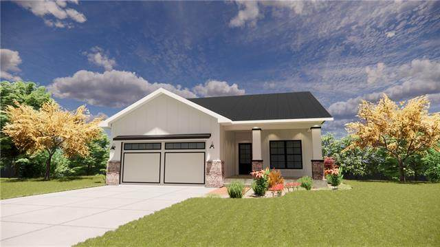 806 Pampas Street, Pleasant Hill, MO 64080 (#2306302) :: Five-Star Homes
