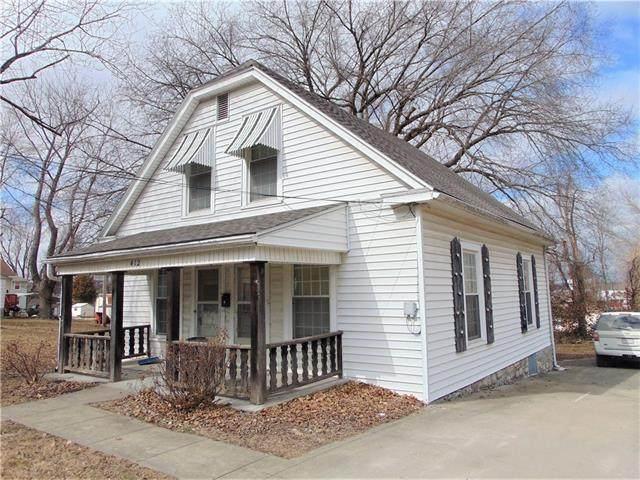 412 E North Main Street, Richmond, MO 64085 (#2306306) :: Edie Waters Network