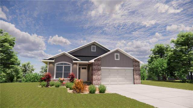 804 Pampas Street, Pleasant Hill, MO 64080 (#2306328) :: Five-Star Homes