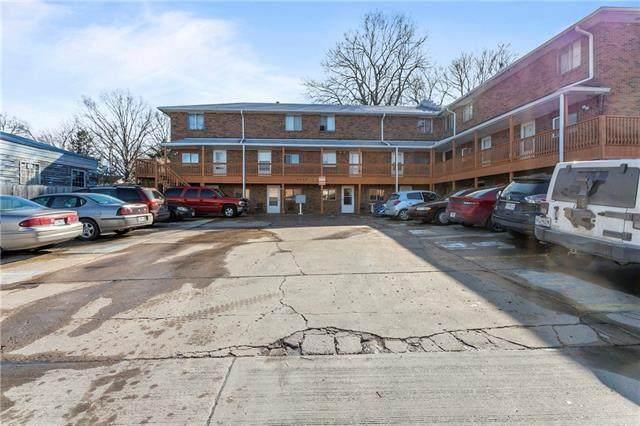 9613 E Truman Road, Independence, MO 64052 (#2306334) :: The Kedish Group at Keller Williams Realty