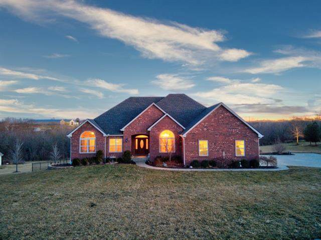 16421 NE 120th Terrace, Kearney, MO 64060 (#2306357) :: Eric Craig Real Estate Team