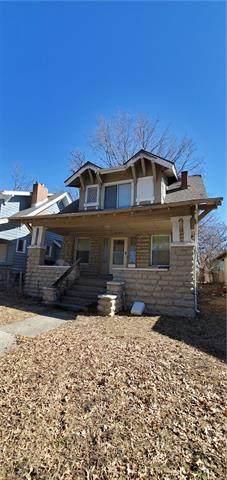 4139 S Benton Avenue, Kansas City, MO 64130 (#2306376) :: Edie Waters Network