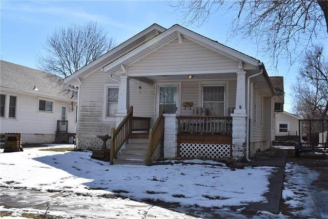 517 Brown Avenue, Osawatomie, KS 66064 (#2306395) :: Edie Waters Network