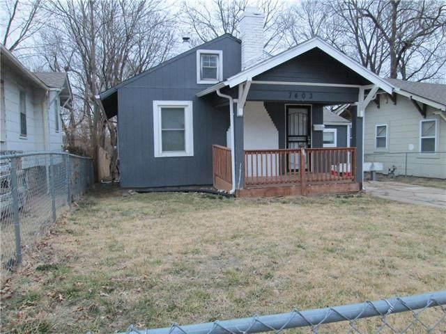 7403 Montgall Avenue, Kansas City, MO 64132 (#2306425) :: The Gunselman Team