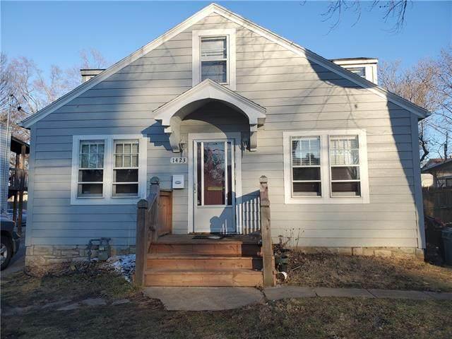 1423 S 42nd Street, Kansas City, KS 66106 (#2306444) :: The Shannon Lyon Group - ReeceNichols