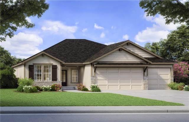 22681 S Roosevelt Street, Spring Hill, KS 66083 (#2306449) :: Five-Star Homes