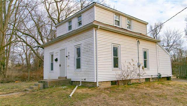 507 W 4th Street, Holden, MO 64040 (#2306450) :: Edie Waters Network