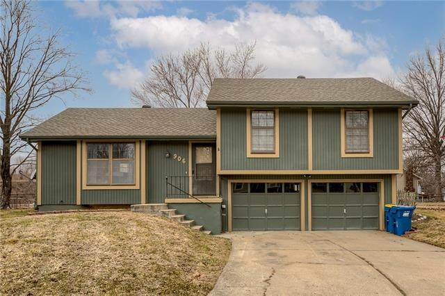 906 Shiloh Court, Liberty, MO 64068 (#2306508) :: Eric Craig Real Estate Team