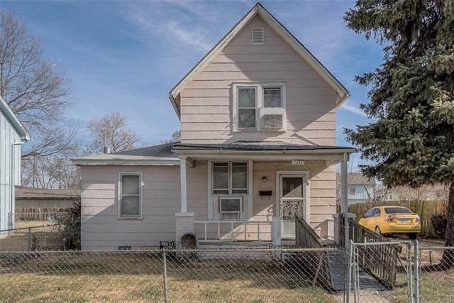 1331 S 28th Street, Kansas City, KS 66106 (#2306540) :: Edie Waters Network