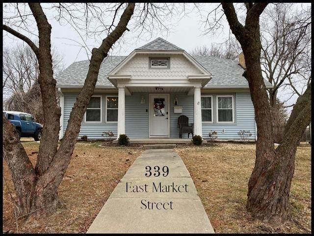 339 E Market Street, Warrensburg, MO 64093 (#2306564) :: Edie Waters Network