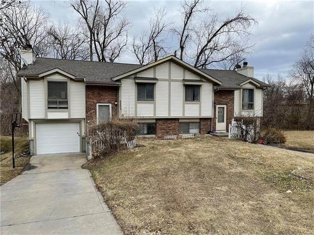 2203 N 77th Street, Kansas City, KS 66109 (#2306655) :: The Shannon Lyon Group - ReeceNichols