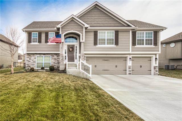 909 Chisam Road, Kearney, MO 64060 (#2306666) :: The Rucker Group