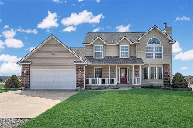 35379 W 215th Street, Edgerton, KS 66021 (#2306680) :: Five-Star Homes