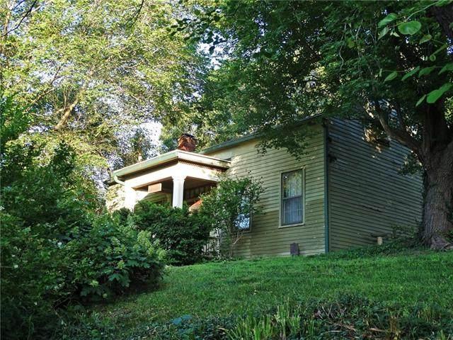 733 Rock Street, Weston, MO 64098 (#2306686) :: The Rucker Group