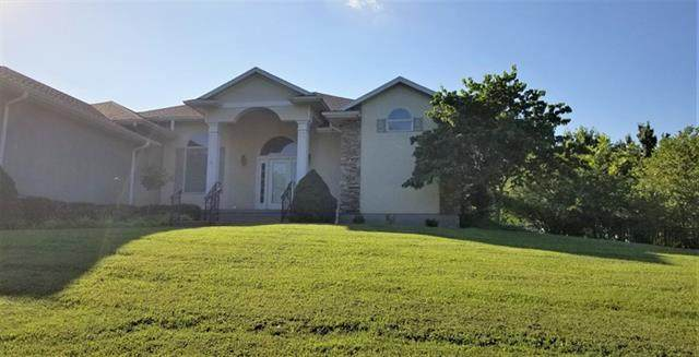 107 Country Club Drive, Nevada, MO 64772 (#230671) :: House of Couse Group