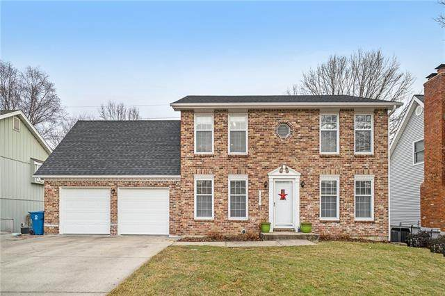 1629 Dunwich Drive, Liberty, MO 64068 (#2306730) :: The Shannon Lyon Group - ReeceNichols