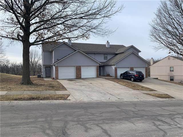 509 NE Newport Drive, Lees Summit, MO 64064 (#2306742) :: Team Real Estate
