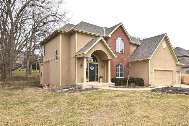 8810 NE 91st Terrace, Kansas City, MO 64157 (#2306758) :: Team Real Estate