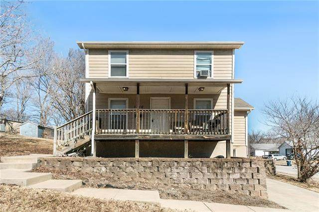 1516 E 37th Street, Kansas City, MO 64109 (#2306767) :: The Shannon Lyon Group - ReeceNichols