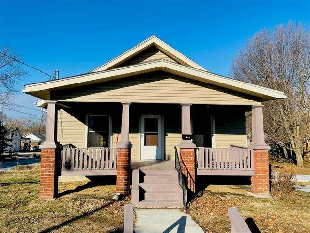 1801 Chicago Street, Trenton, MO 64683 (#2306786) :: Edie Waters Network