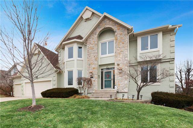 5000 W 129th Street, Leawood, KS 66209 (#2306793) :: Five-Star Homes
