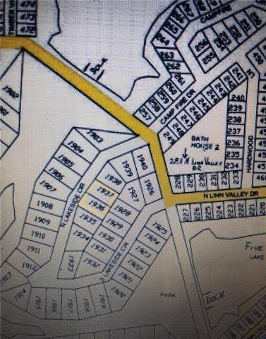 26 N Lakeside Circle, Linn Valley, KS 66040 (#2306832) :: Five-Star Homes