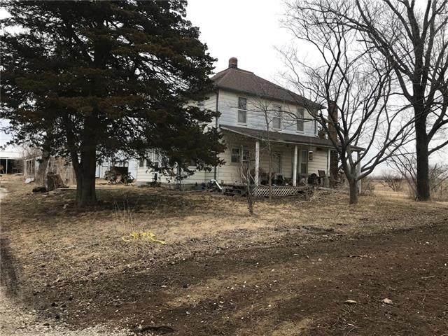 39350 W 183rd Street, Edgerton, KS 66021 (#2306837) :: Five-Star Homes