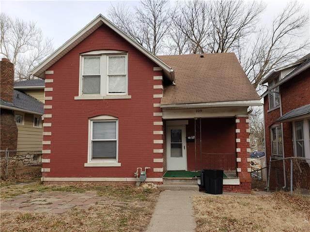 229 N 15th Street, Kansas City, KS 66102 (MLS #2306876) :: Stone & Story Real Estate Group